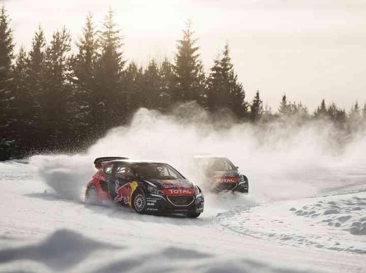 freestyleextremenet-Rallycross-on-ice-Sebastien-Loeb