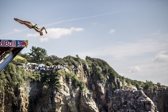Cliff Diving World Series 2017