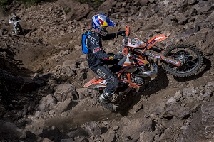 World Enduro Super Series 2018, Erzbergrodeo Red Bull Hare Scramble