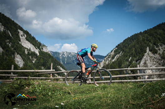 Carpathian Mountain Bike Epic 2018