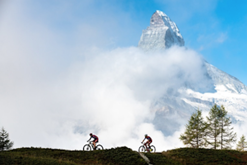 PERSKINDOL SWISS EPIC 2018