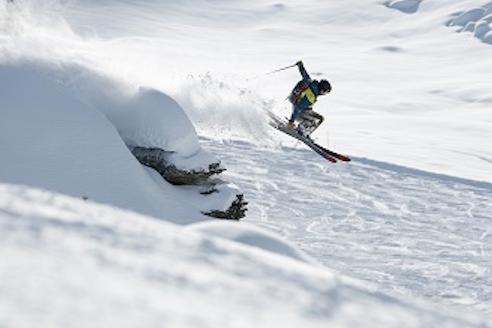 Engadinsnow 2019 – Ski