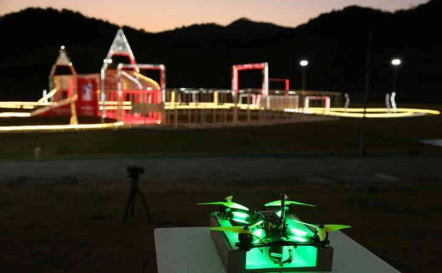 FAI World Drone Racing Championships 2019