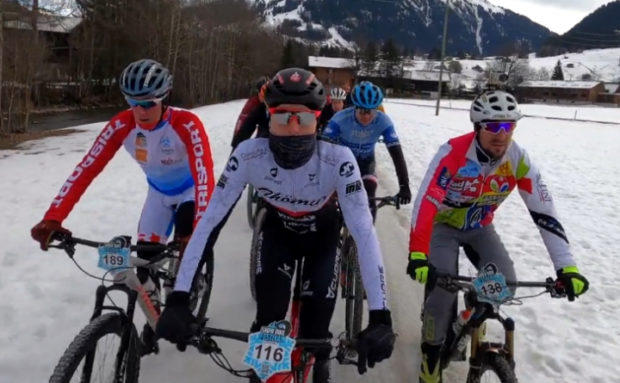 Snow Bike Festival 2020 Switzerland