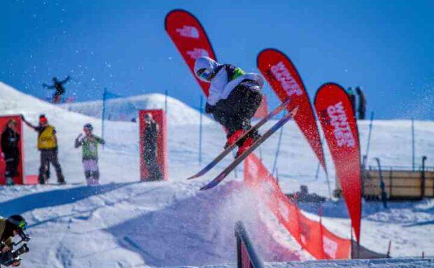 OBSIDIAN 2020 – Winter Games New Zealand