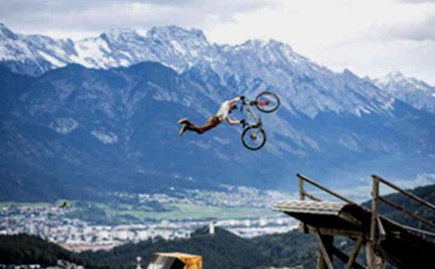 Crankworx Innsbruck 2020 – Slopestyle