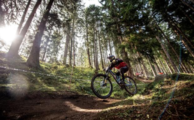 Crankworx Innsbruck 2020 – Downhill